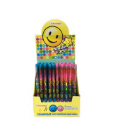 LAPIZ 11 COLORES PUNTAS INTERCAMBIABLES SMILE - 150113