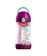 BOTELLA DE AGUA MAPED CONCEPT ROSA 430ml - 871416