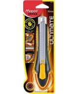 CUTTER MAPED ULTIMATE 18mm. PARA ZURDOS - 086710