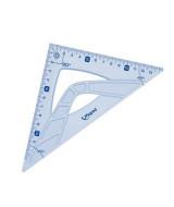 ESCUADRA ACRILICO MAPED GEOMETRIC 21cm.x 45* 242421