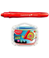 CRAYONES MAPED COLOR PEPS EN GEL - CAJAx6un.- 836306