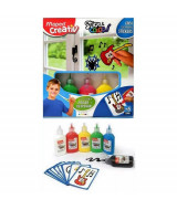 SET STICK & COLORS MAPED CREATIVE NENE - 880103