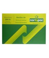 TALONARIO NORPAC RECIBO PERSONAL AUXILIAR - 204D