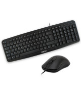 TECLADO+MOUSE  ONSET NEGRO - ONSIT1180