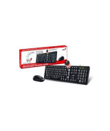 TECLADO Y MOUSE GENIUS SMART KM-8200