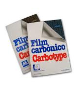 CARBONICO CARBOTYPE FILM NEGRO OFICIO - CAJA x 50hj.