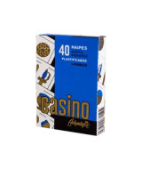 NAIPES CASINO PLASTIFICADAS - MAZOx40 CARTAS - 103