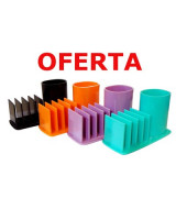 ORGANIZADOR EXECUTIVE LIGGO NEGRO CORTO-480-9200PB