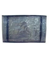 FUNDA PVC P/CUAD.LIGGO 19x23 150mic.AZUL-PAQ.x10-380-0210