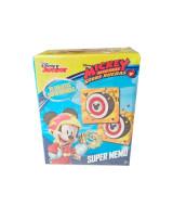 JUEGO DIDACTICO MICKEY RACERS-  SUPER MEMO - MIC211