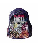 MOCHILA MONSTER HIGH 18