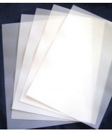 PAPEL VEGETAL UTOPLEX 65gr. 50x70cm.- 806002