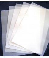 PAPEL VEGETAL UTOPLEX 135gr.50x70cm.- HOJA - 801452