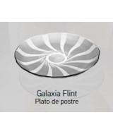PLATO POSTRE RIGOLLEAU TRANSP.GALAXIA FLINT - 67642