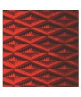ROLLO PVC MURESCO HOLOGRAFICO ROJO FUEGO 8010/5 45cm.x10mts