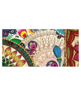 PAPEL L.EXCLUSIVA JAZMIN 3571/1 PAQ.x20HJ.