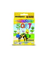 MASA DE MODELAR SOFT 6 COLORES - 07316