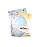 MAPAS COLLEGE T/CARTA SANTA FE POL.-BLOCKx40