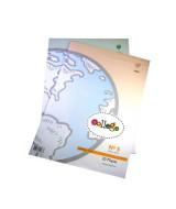MAPAS ALFA  T/OFICIO AFRICA POL.-BLOCKx20