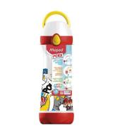 BOTELLAS PLASTICAS CONCEPT 580ML COMICS-871612