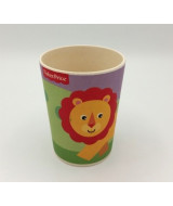 VASO BAMBOO CHICO FISHER PRICE SELVA - B08