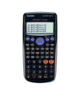 CALCULADORA CASIO SCIENTIFIC FX-95ES PLUS