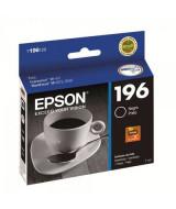 CART.TINTA EPSON P/XP401 NEGRO 196120  (x1)