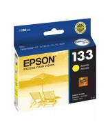 CARTUCHO TINTA EPSON P/25 YELLOW T133420