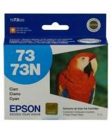 CART.TINTA EPSON P/C 79 CYAN T07322A