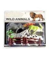 ANIMALES EN BLISTER - 2525-32
