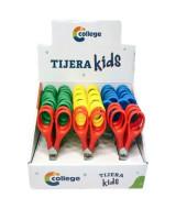 TIJERA ESCOLAR COLLEGE 12,7cm - 406318