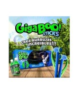 BURBUJERO GIGABOO STICKS - 500