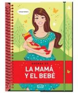 AGENDA DE LA MAMA Y EL BEBE PERPETUA 2017