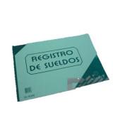 LIBRO REGIST.DE SUELDO IGNEO x EMPLEADO - 721