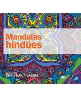 LIBRO COLOR BLOCK - MANDALAS HINDUES - 1574