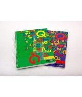 CUADERNO ASAMBLEA T/EMPLACADA 21x27 100hj.RAY.-AS 36 0000