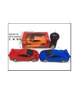 AUTO A CTROL REMOTO 2 FUNCIONES CAJA - BA-010055 41041