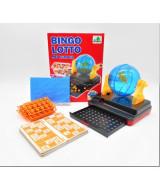 BINGO C/ BOLILLERO 18x24cm. - 40707 AB-01106