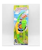 ARCO Y FLECHA 52x19cm. - 40758 AB-01223