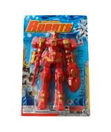 ROBOT CON LUZ - BA-10570