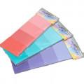 BLOCK NOTAS MEMOFIX PANTONE 50x75mm 4X50hj.Colores var. 902  (x1)