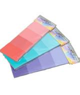 BLOCK NOTAS MEMOFIX PANTONE 50x75mm 4X50hj.Colores var. 902
