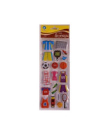 STICKERS DEPORTES HS5281-1