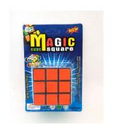 CUBO MAGICO EN BLISTER 15x10cm. - 56305