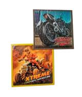 MOTORCYCLES PUZZ LE 25 PIEZAS-566365