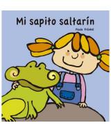 LIBRO DE TEXTURAS - MI SAPITO SALTARIN
