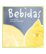 LIBRO COLECCIÓN GATOS AL PLATO- BEBIDAS- 14X14CM. 200639