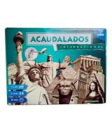 JUEGO DE INGENIO ACAUDALADOS INTERNACIONAL- 2344