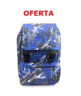 MOCHILA EVERLIGHT 16