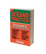 DICCIONARIO OCEANO LENGUA ESPANOLA - ART.631